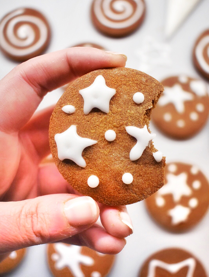 biscotti pan di stelle fatti in casa