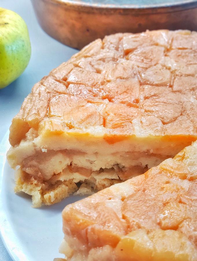 torta-mele-nonna