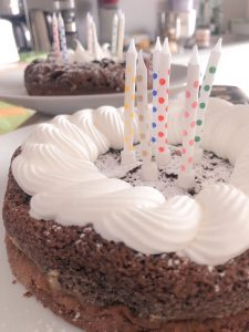 torta compleanno 3 ingredienti