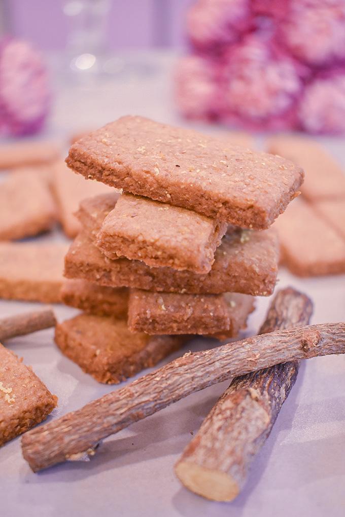 biscotti liquirizia