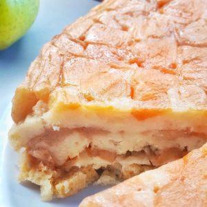 pomata torta di mele